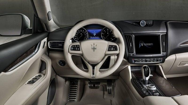 2018 Maserati Levante Maserati Levante In Germantown Md