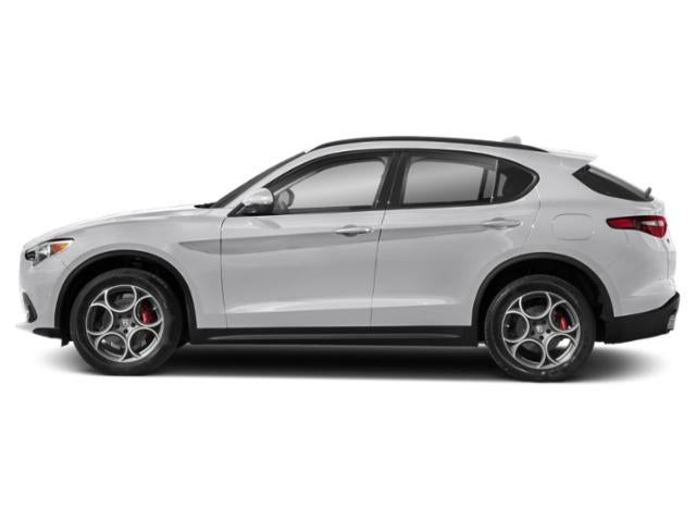 Shop The 2019 Alfa Romeo Stelvio Ti Lusso Awd In Germantown Md At