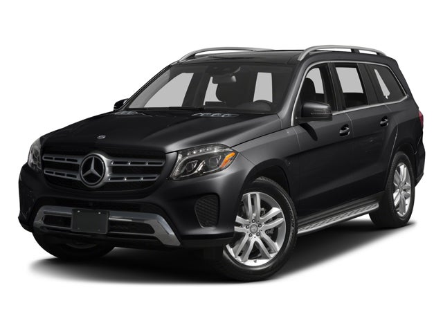 2017 Mercedes Benz GLS GLS 450 4MATIC® In Germantown, MD   Criswell Maserati