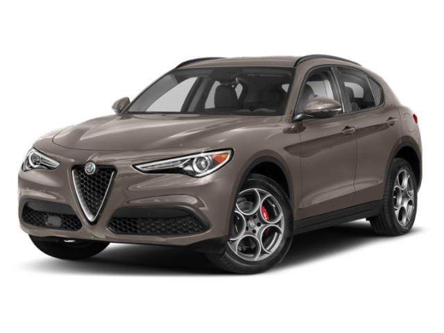 Shop The 2019 Alfa Romeo Stelvio Sport Awd In Germantown Md At
