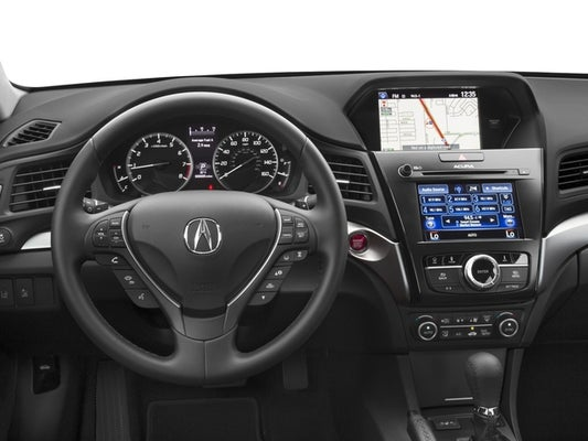 2017 Acura Ilx Technology Package In Germantown Md Criswell Maserati
