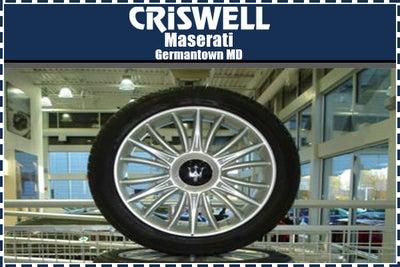 Maserati Service Specials Germantown, MD | Maserati Parts Specials